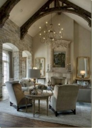 Gorgeous French Home Decoration Ideas 33