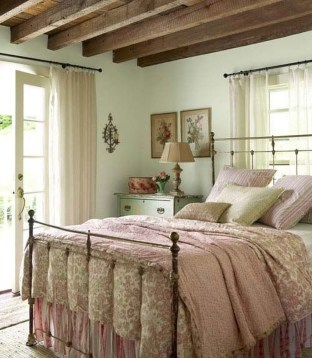 Gorgeous French Home Decoration Ideas 36