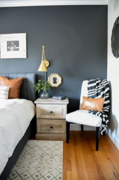 Inspiring Modern Farmhouse Bedroom Decor Ideas 25
