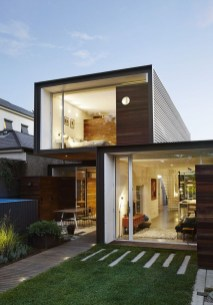 Lovely Modern House Design Ideas 24