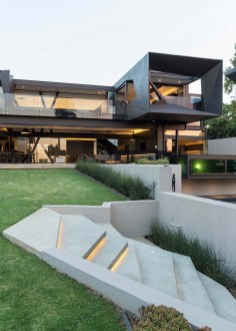 Lovely Modern House Design Ideas 49