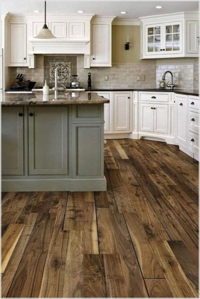 Magnificient Rustic Country Kitchen Ideas To Renew Your Ordinary Kitchen 48