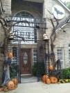 Popular Outdoor Halloween Ideas For Easily Turn A Festive Fall 26