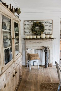 Popular Rustic Country Home Decor Ideas 04