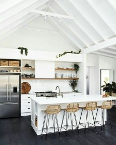 Stunning Farmhouse Kitchen Color Ideas 04