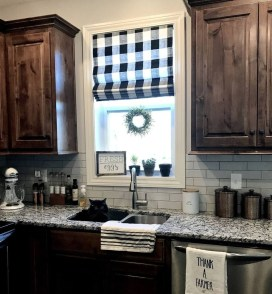 Stunning Farmhouse Kitchen Color Ideas 50
