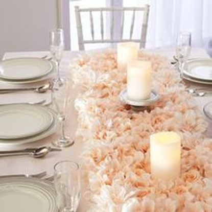 Wonderful Party Table Decorations Ideas 16