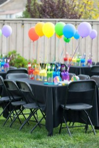 Wonderful Party Table Decorations Ideas 19