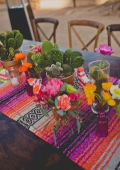 Wonderful Party Table Decorations Ideas 29