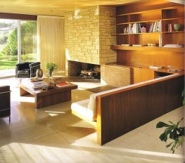 Attractive Mid Century Modern Living Rooms Design Ideas 10