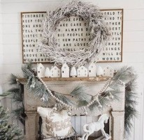 Awesome Country Christmas Decoration Ideas 15