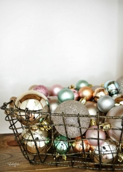Awesome Country Christmas Decoration Ideas 26