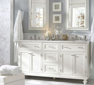 Beautiful Bathroom Mirror Ideas You Will Love 11