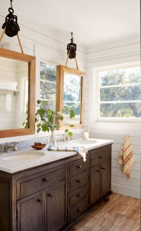 Beautiful Bathroom Mirror Ideas You Will Love 16