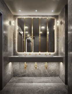Beautiful Bathroom Mirror Ideas You Will Love 37