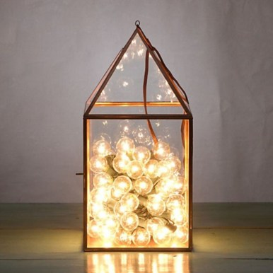 Exciting Christmas Lanterns For Indoors And Outdoors Ideas 06