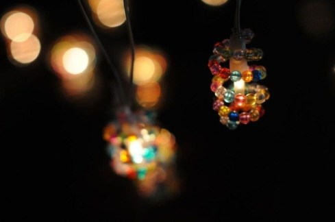 Exciting Christmas Lanterns For Indoors And Outdoors Ideas 17