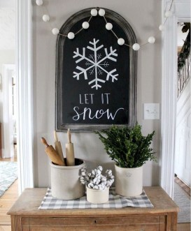Impressive Diy Winter Ideas After Christmas 08