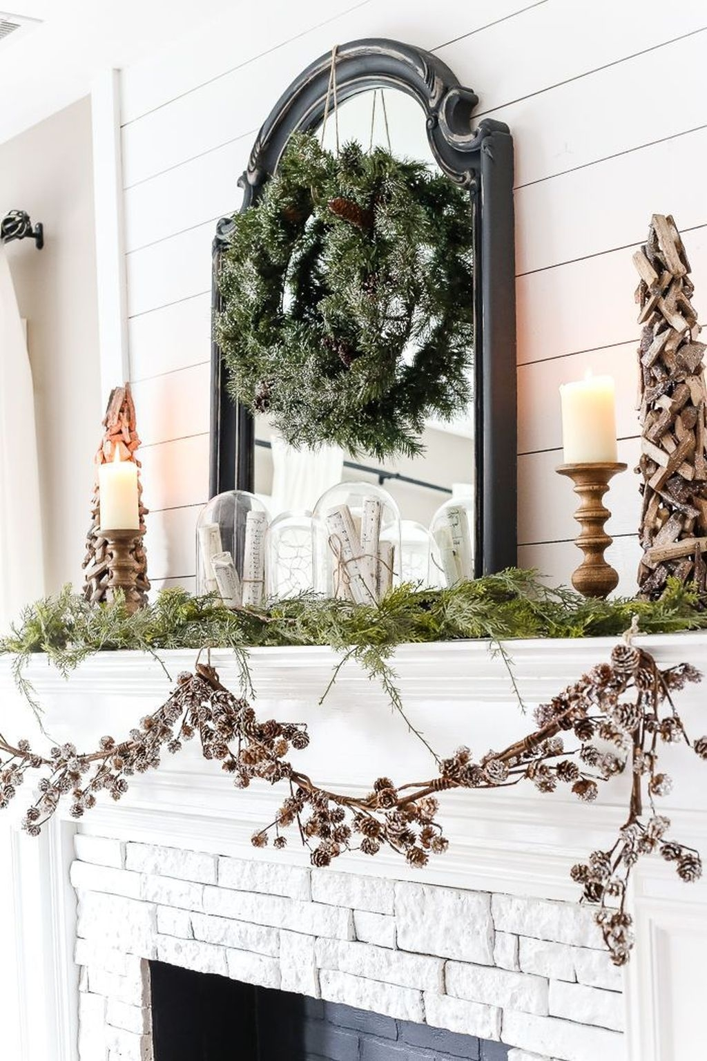 Impressive Diy Winter Ideas After Christmas 37