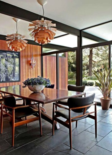 Incredible Mid Century Modern Living Room Decor Ideas 46