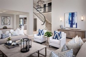 Incredible White Walls Living Room Design Ideas 17