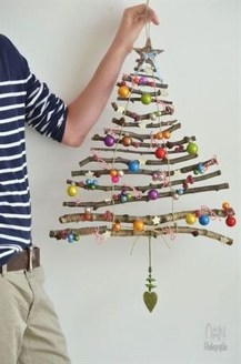 Lovely Homemade Christmas Decorations Ideas 31