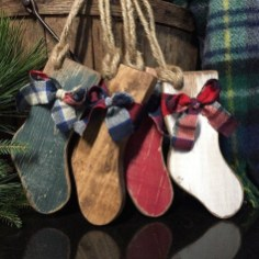 Perfect Christmas Stocking Decoration Ideas 03