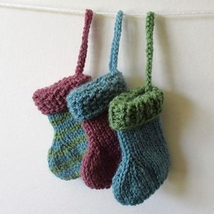 Perfect Christmas Stocking Decoration Ideas 31