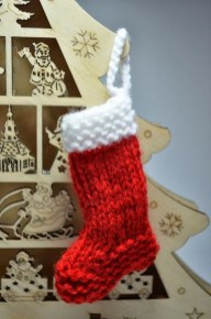 Perfect Christmas Stocking Decoration Ideas 36