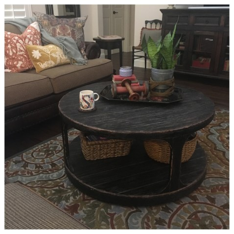 Perfect Coffee Tables Design Ideas 31