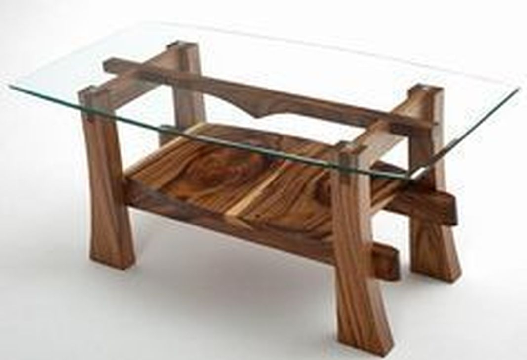 Perfect Coffee Tables Design Ideas 33