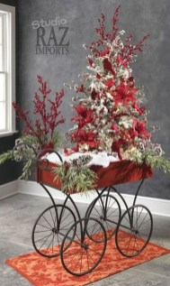 Stylish Decorated Christmas Trees 2018 Ideas 41