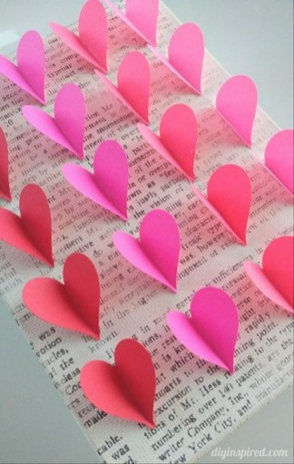 Affordable Diy Crafts Ideas For Valentine Day 03