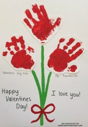 Affordable Diy Crafts Ideas For Valentine Day 05