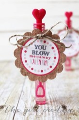 Affordable Diy Crafts Ideas For Valentine Day 25