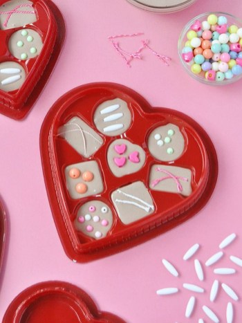 Affordable Diy Crafts Ideas For Valentine Day 51