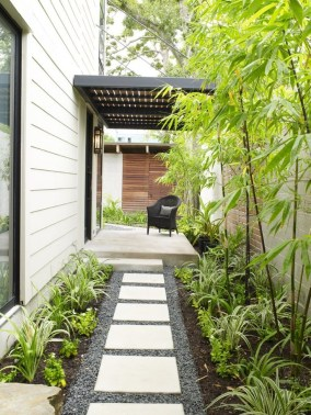 Beautiful Front Yard Landscaping Ideas 50