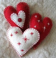Comfy Valentine Decor Ideas For This Year 31