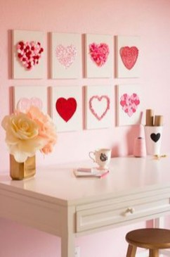 Comfy Valentine Decor Ideas For This Year 37