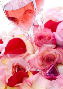 Cute Table Setting Ideas For Valentines Day 30