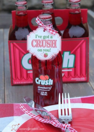 Cute Table Setting Ideas For Valentines Day 53