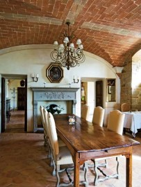 Fantastic Farmhouse Dining Room Design Ideas 13