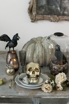 Fantastic Halloween Interior Design Ideas For Your Home 09