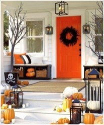 Fantastic Halloween Interior Design Ideas For Your Home 48