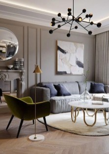 Fascinating Chandelier Lamp Design Ideas For Your Dining Room 02