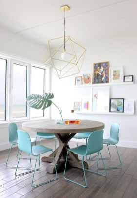 Fascinating Chandelier Lamp Design Ideas For Your Dining Room 15