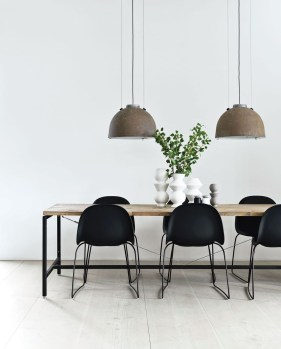 Fascinating Chandelier Lamp Design Ideas For Your Dining Room 26