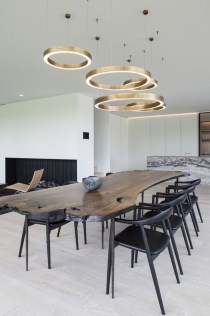 Fascinating Chandelier Lamp Design Ideas For Your Dining Room 30