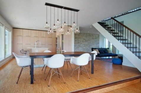 Fascinating Chandelier Lamp Design Ideas For Your Dining Room 42
