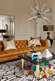 Fascinating Chandelier Lamp Design Ideas For Your Dining Room 44